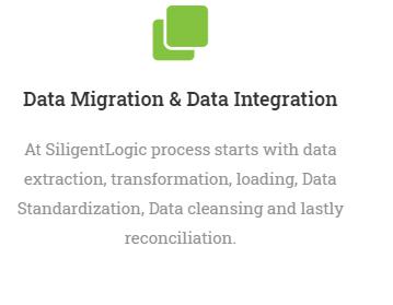 SiligentLogic - BDA-DMDI