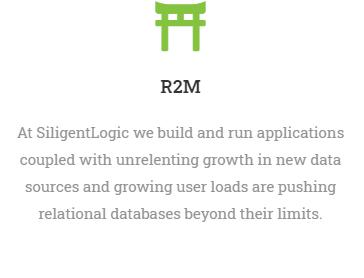 SiligentLogic - BDA-R2M