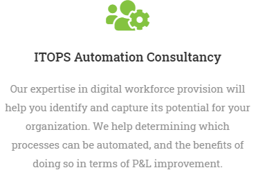 SiligentLogic-ITOPS