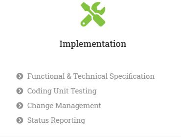Siligentlogic-Services-Implementation
