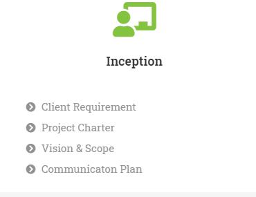 Siligentlogic-Services-Inception